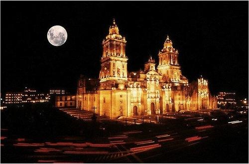 Aguascalientes: ¿Cómo se llama la ciudad que aparece en la imagen?