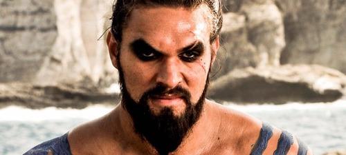 De qui Khal Drogo est-il le seigneur ?