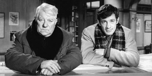 En 1962, il joue aux côtés de Jean Gabin dans ...