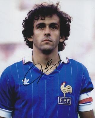 Combien d'années a-t-il joué en équipe de France ?