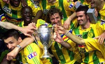 Le 15 mai 1999, contre quelle équipe le FC Nantes remporte-t-il sa seconde Coupe de France ?