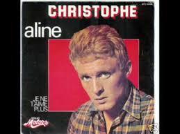 Dans la chanson '' Aline '' de Christophe. Retrouvons 7 mots manquants. Je me suis assis auprès de son âme  _   _   _   _   _   _   _
