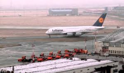 Gdzie wylądowały Airbusy A380 w Polsce ?