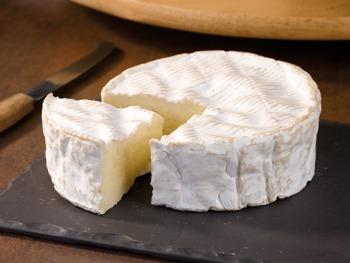 Le camembert est un fromage de :