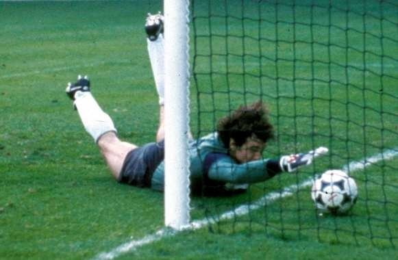 A la 57e minute, il ouvre le score d'un coup-franc direct qui glisse sous le ventre d'Arconada. Il s'agit de ?