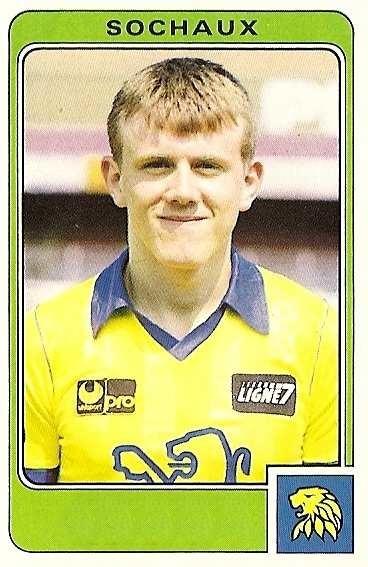 Formé au FCSM, ce jeune joueur aura une très belle carrière. Il s'agit de ?