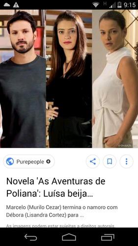 De quem Marcelo gosta