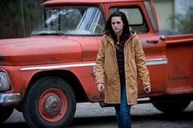 Quelle est la marque de la voiture de Bella ?
