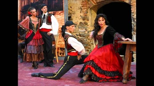 A que ópera pertence esta cena?
