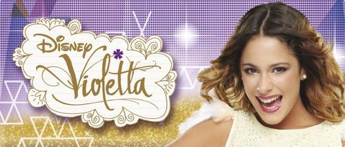 Mi Violetta kedvenc színe ?