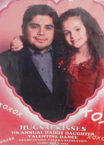 """Pourquoi son père lui a donné le nom """"Selena"""" ?"""