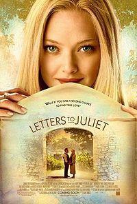 """No filme """"Cartas para Julieta"""", onde está o verdadeiro amor de Claire ?"""