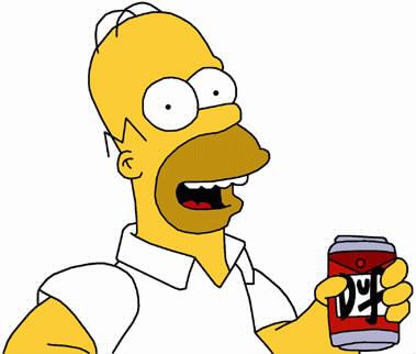 """Comment se nomme la bière allemande dans """"les Simpson"""" ?"""