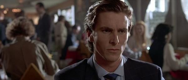Christian Bale dans quel film ?
