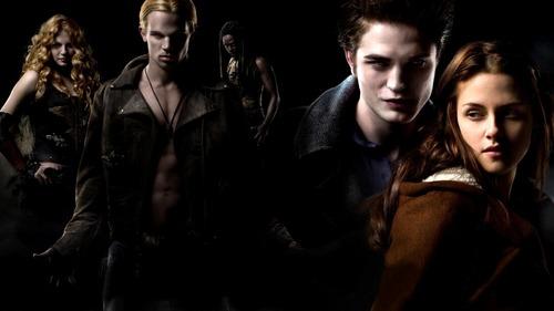 Dans Fasciation où James donne-t-il rendez-vous à Bella ?