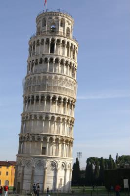 Où peut-on admirer cette tour ?