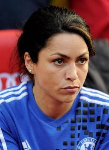 Kto je lekárkou Chelsea? :)