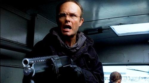 Comment s'appelle ce méchant (Kurtwood Smith) dans Robocop ?