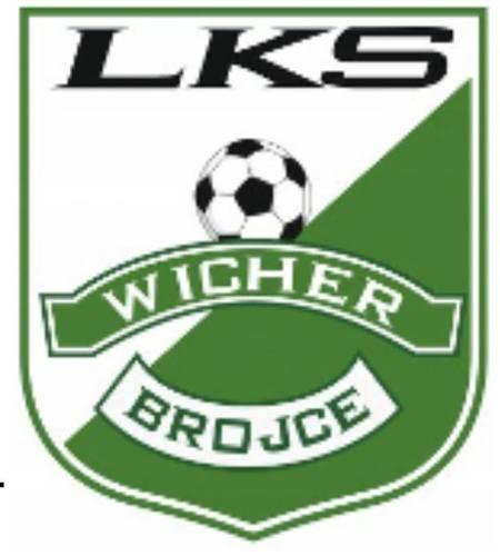 W którym roku założono LKS Wicher Brojce ?