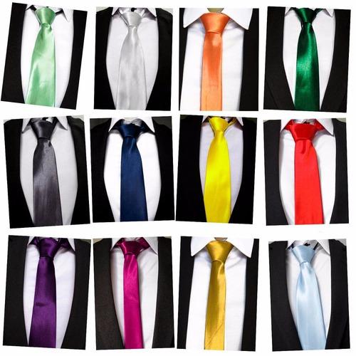 Qual é o personagem conhecido pelas gravatas?