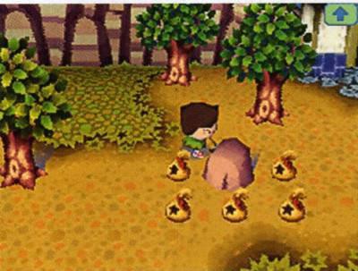 Combien peut-on gagner au maximum en tapant dans un rocher avec une pelle dorée ?