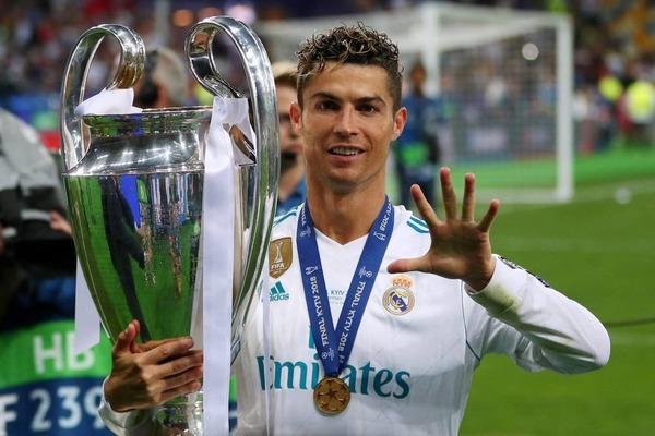 Qui perd la finale de 2018 contre le Real Madrid ?