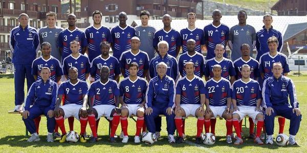 Qui est le seul buteur français du Mondial 2010 ?