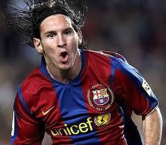 Qui est ce joueur de foot ?