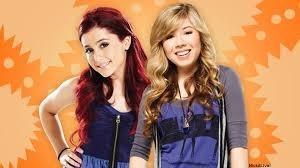 Qui sont ces deux filles?
