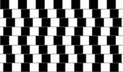 Ces droites sont-elles parallèles ?