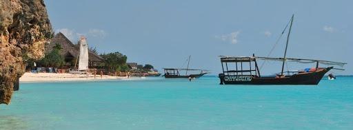 Au large de quel pays se trouve l'île de Mafia ?