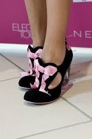 Wie van lm is dit de schoenen ?
