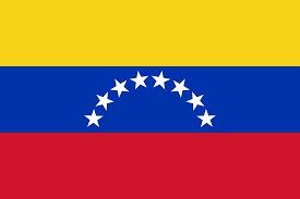 Capitale du Vénezuela :