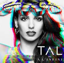 Quel est le 2ème album de Tal ?