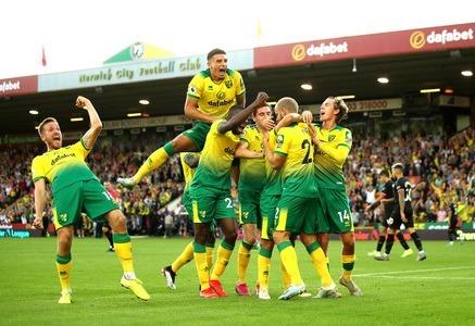 Meilleur buteur de Norwich 2019/2020 ?