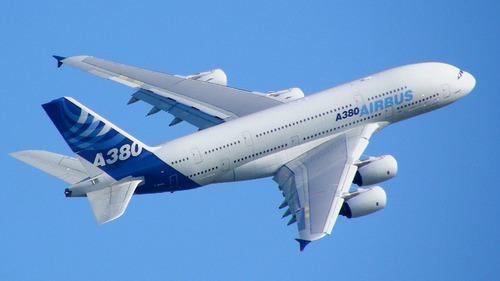 Jaki jest największy samolot na świecie ?