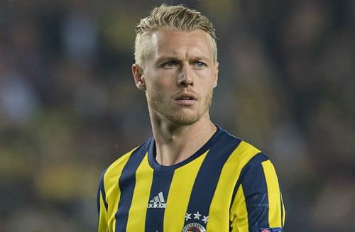 Dans quel club joue Simon Kjaer ?