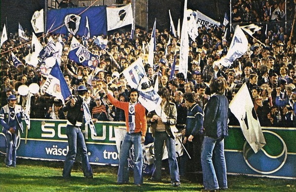 De quelle compétition les Bastiais atteignent-ils la finale en 1978 ?