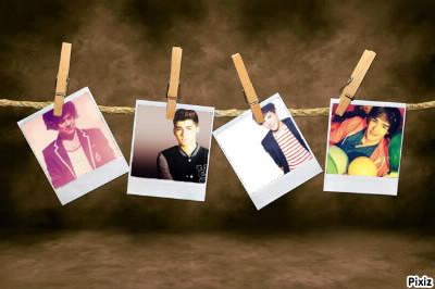 Lequel de ces boys est le plus dragueur ?