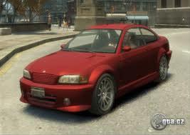Lequel de ces vrais véhicules n'a pas été reproduit dans le jeu Gta 4 ?