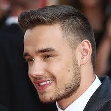 O segundo nome do Liam é:
