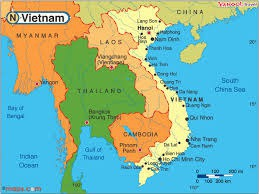 What happened to Vietnam ?