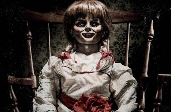 Le nom de cette sympathique poupée ?