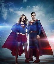 Superman et Supergirl sont ...