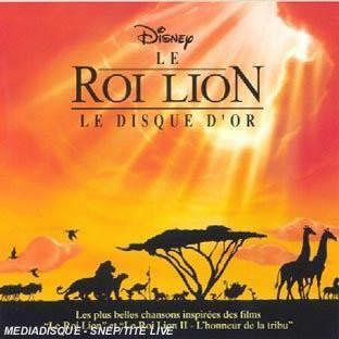 Comment s'appelle le deuxième dessin animé du Roi Lion ?
