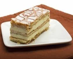 Quel est le nom de cette pâtisserie ?