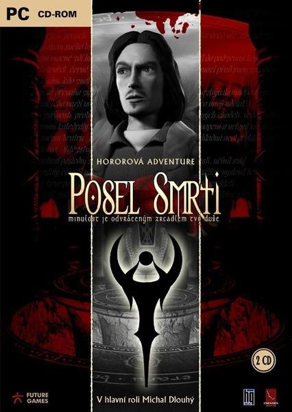 Koho neuslyšíte v českém znění ve hře Posel Smrti (2003)?