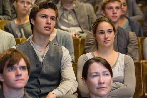 Tris est issue d'une famille d'...