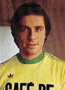 Il débute au FC Nantes en 1973 et y restera jusqu'en 1990, c'est ?