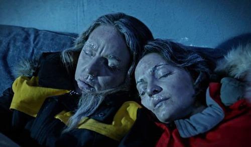 Que se passe-t-il en Antarctique ?
